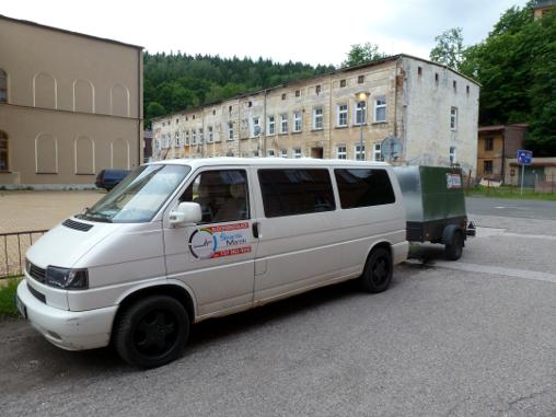 Elektroinstalace Škarda